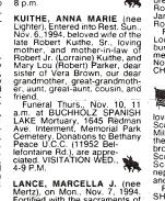 anna lighter kuithe obituary