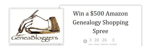 Geneablloggers