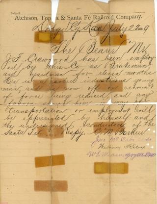 1889-Crawford-Judson-ATSF-Recommendatio320