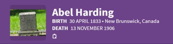 AbelHarding