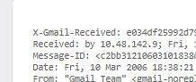 GmailWelcomeDate