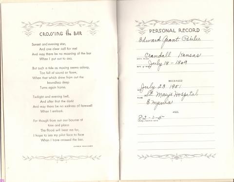 Briles-Edward-b1869-1951-Funeral-Book-pg1-48
