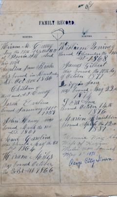 Currey-Family-Bible-1835-1920-p1-240