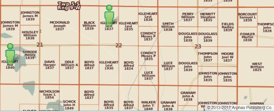 1st-Land-Iglehart-IN-Warrick