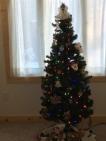 Christmas Tree240