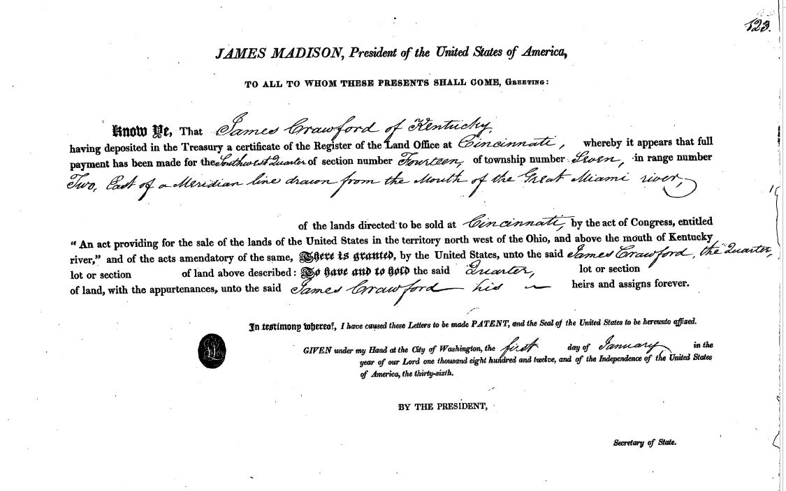 1812-patent-oh-preble-crawford-james