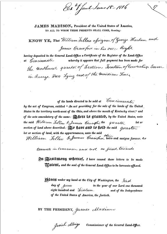 1816-patent-oh-preble-crawford-sellers